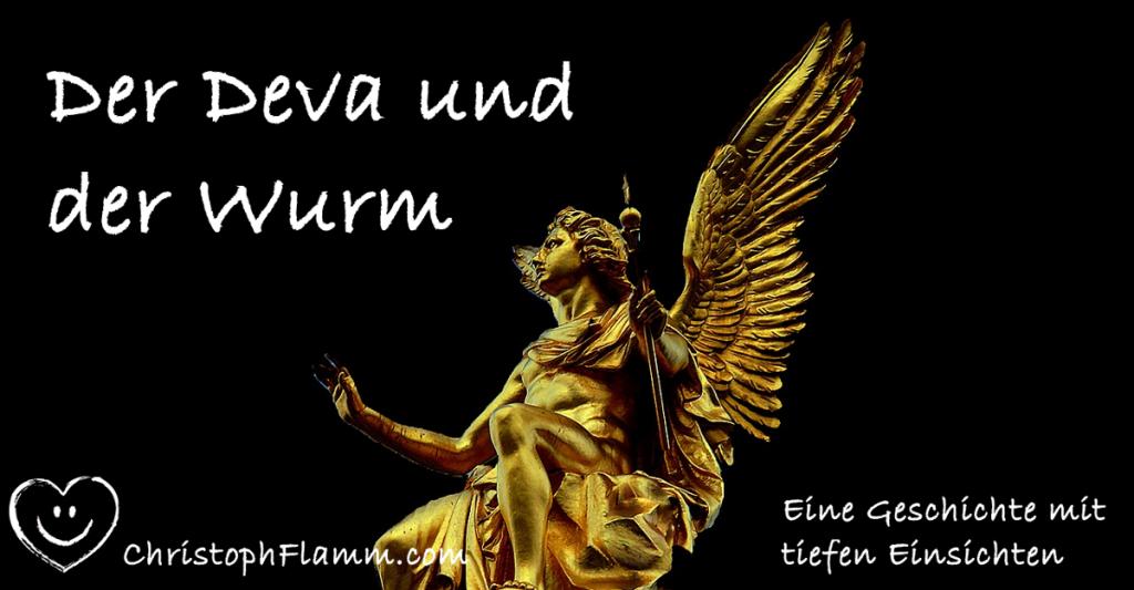Flamm Geschichten Deva Wurm