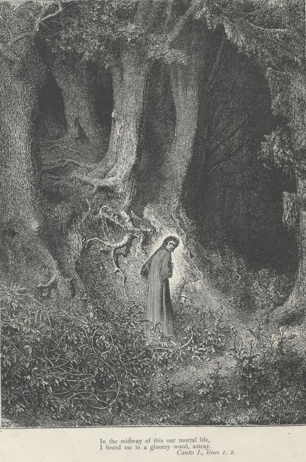 Gustave Dore Inferno