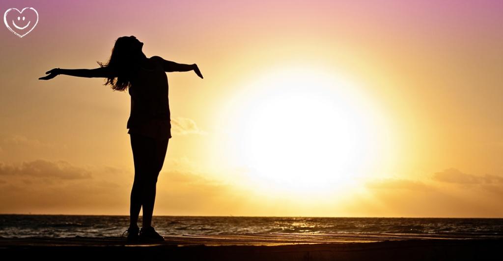 Flamm Meditationen Lebensfreude