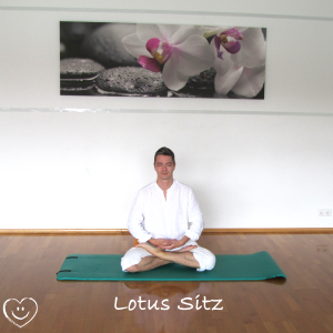 Flamm Sitz Lotus