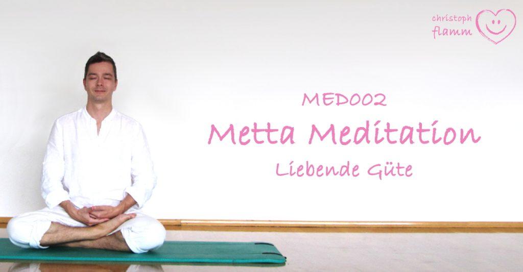 Flamm Med002 Metta Meditation